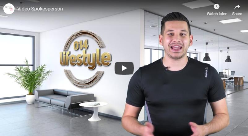 Ol4 Lifestyle Video Spokes Person