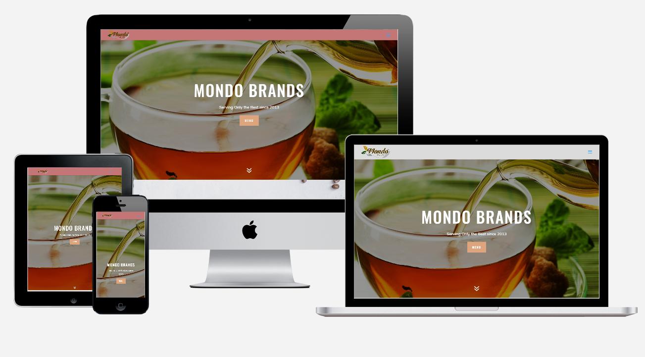 Mondo Brands