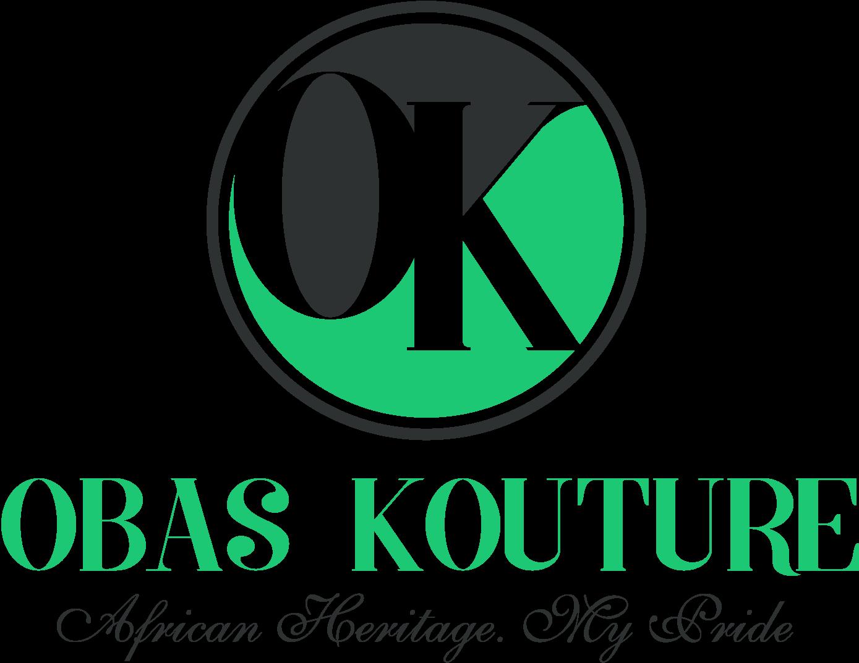Logo Design for Obas Kouture